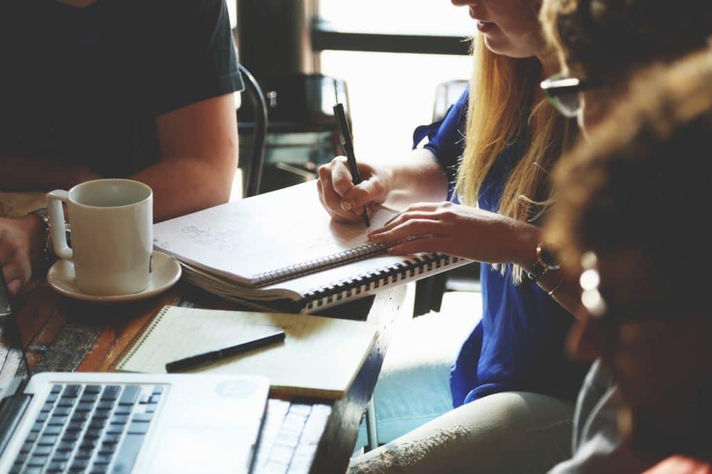 Grupos de Estudo Online