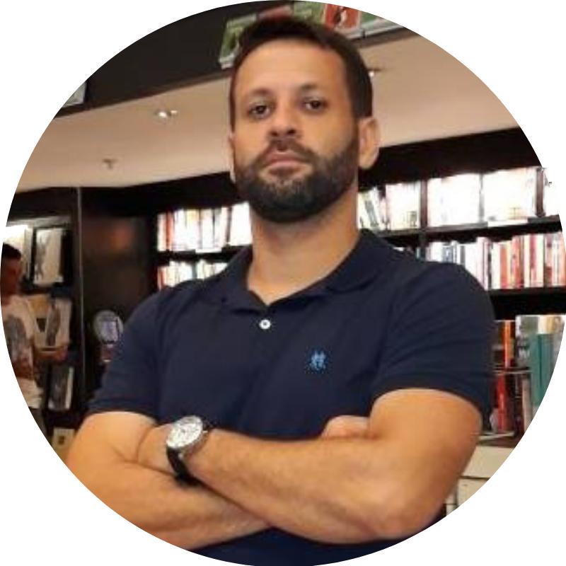 Pablo Amorim