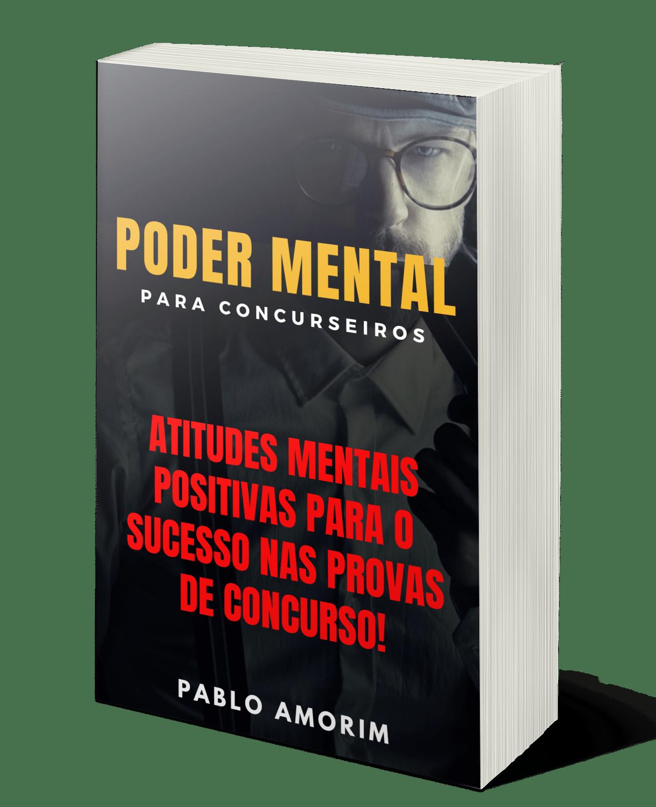 Poder Mental Para Concurseiros