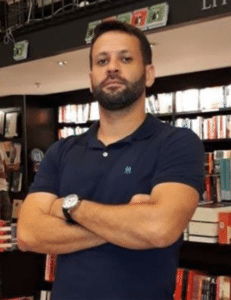 Pablo Perfil