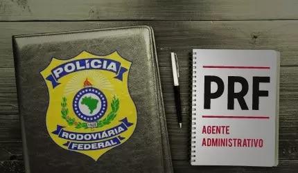 Agente Administrativo PRF