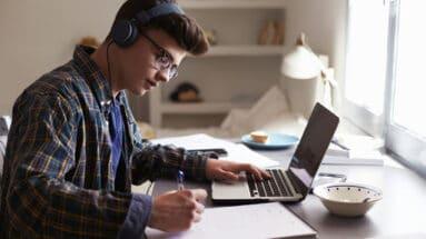 Música Para Estudar