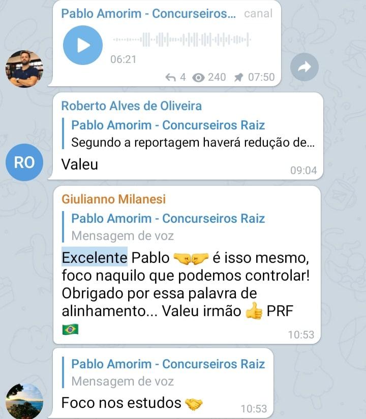 Grupo VIP Telegram